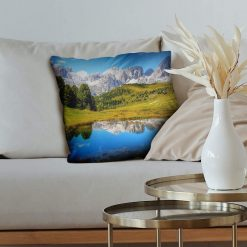 Personalised Pillow Cover