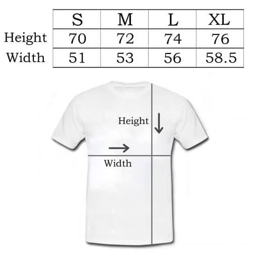 T shirts gift idea