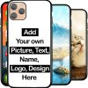 iPhone Customised Case